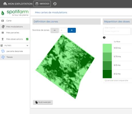 orge-spotifarm-logiciel-carte-modulation-dose-engrais-NPK-fertilisation-azote