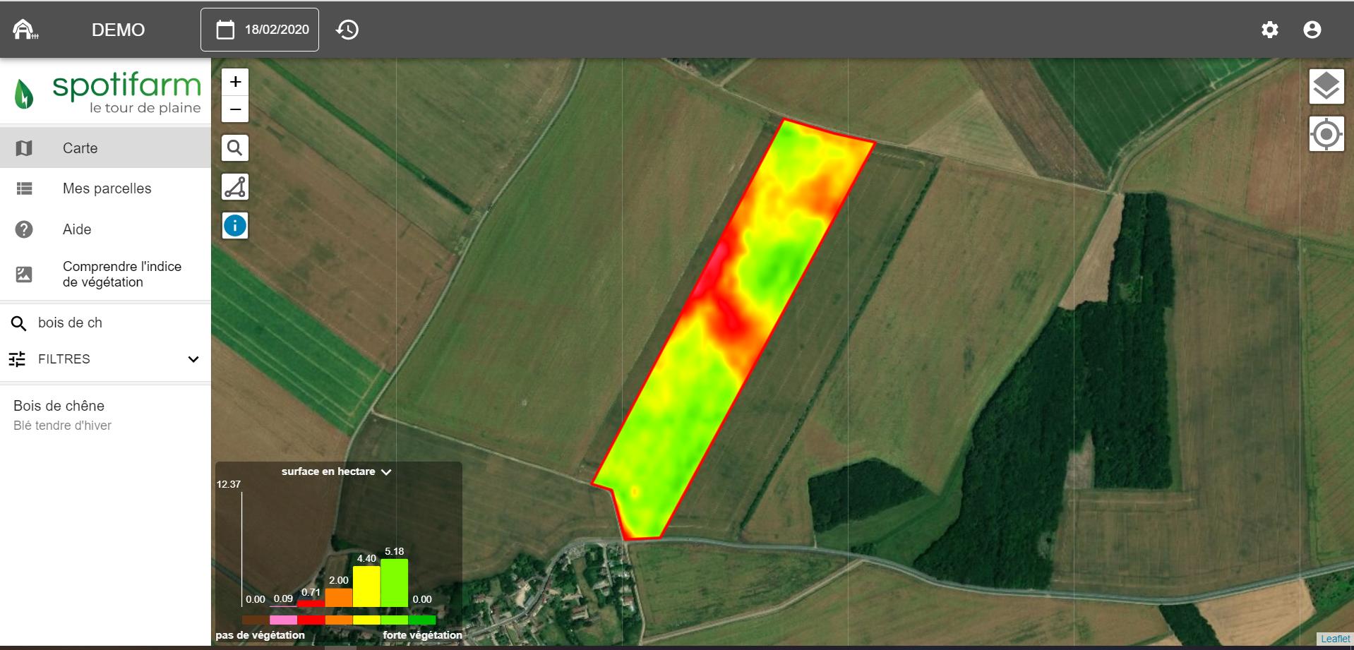 spotifarm-application-agriculteur-heterogeneite-intra-parcellaire-parcelles-cultures-ble-variation-dose-modulation